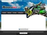 Riders MX.cz