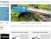 Rigaku Innovative Technologies Europe s.r.o.