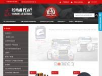 Roman Pevný – vybavení autoservisu