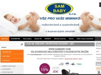 SAM BABY s.r.o.