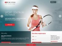 Tenis Restaurant SC Ostrava