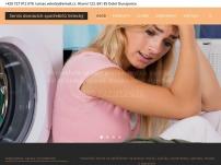 Servis domácích spotřebičů – Tomáš Velecký