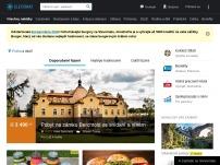 Slevomat.cz – výrazné slevy na pobyty