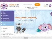 Dětský obchod Slůně