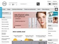 Kosmetické centrum SPAGO