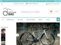 Spectrumbike s.r.o. – Cykloobchod a servis kol