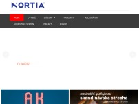 NORTIA PRODUCTS s.r.o.