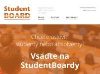 StudentBOARD