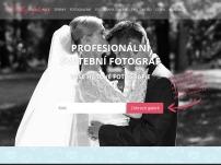 Svatební fotograf Jan Vidrna