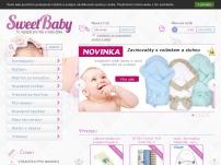 Sweet Baby – Kateřina Zemanová