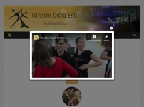 Taneční škola Eso