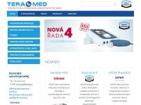 TERA-MED MEDICAL s.r.o. – Enraf-nonius