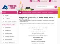 TRIGON MEDIA s.r.o.