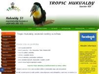 TROPIC HUKVALDY – Stanislav Rek