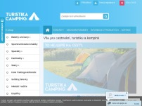 turistika-camping.cz