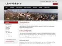 ADI – Ubytování Brno