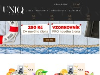 UNIQ COSMETICS Czech s.r.o.