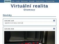Virtuální realita Olomouc
