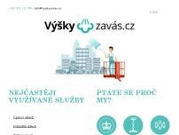 Výškyzavás.cz