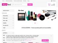Wanted – prodej kosmetiky