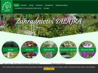 Zahradnictví Salajka