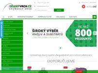 Zelenyvrch.cz