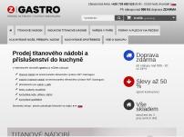 ZGastro.cz