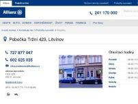 Finanční poradce Jitka Chudáčková
